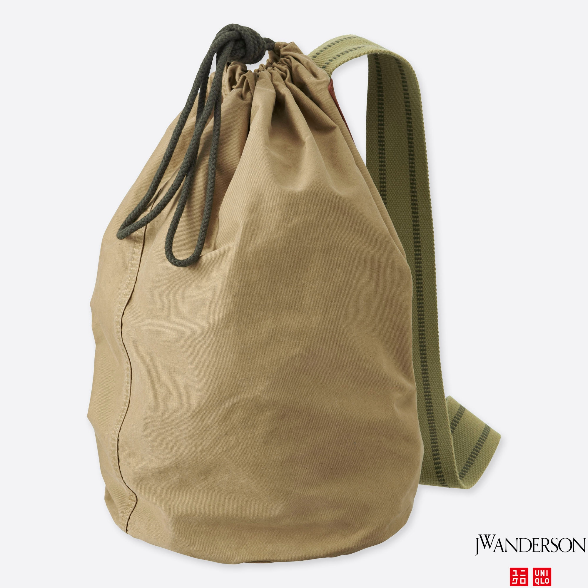 Jwa Duffle Bag Uniqlo Us