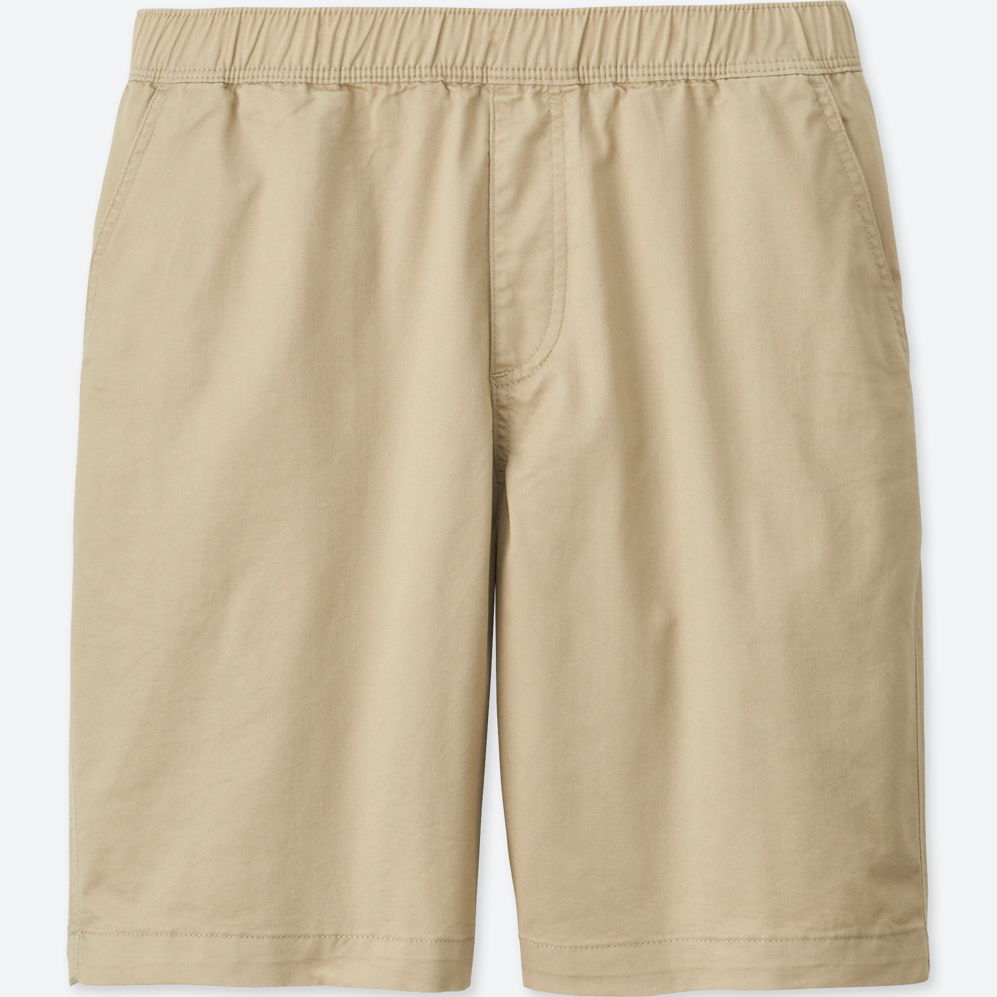 khaki shorts uniqlo