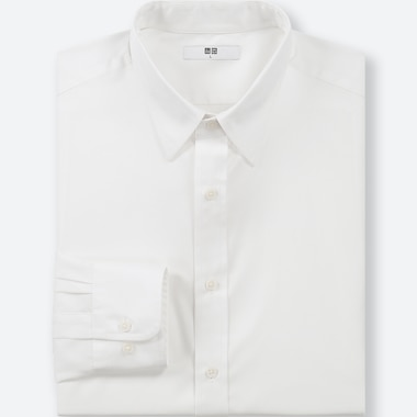 MEN EASY CARE REGULAR FIT SHIRT (REGULAR COLLAR)