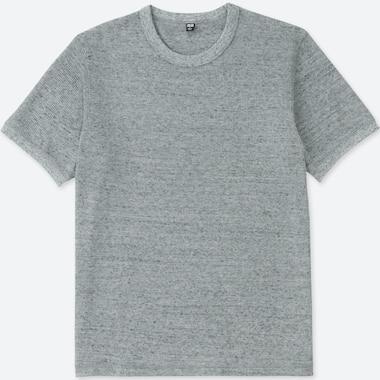 Herren T-Shirt (Waffeloptik)