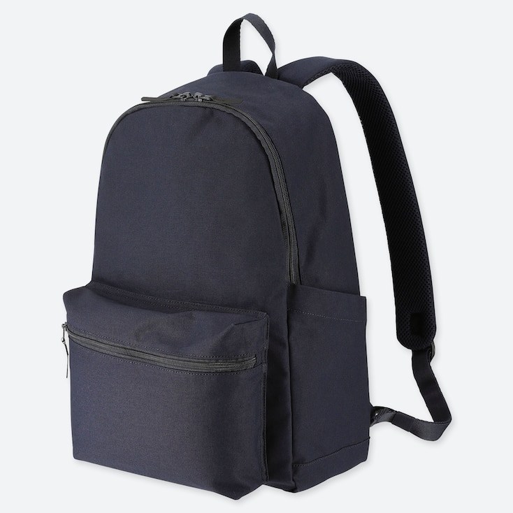 BACKPACK, NAVY, large