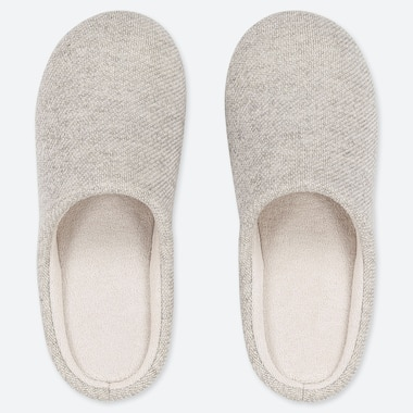 CUSHIONED SLIPPERS