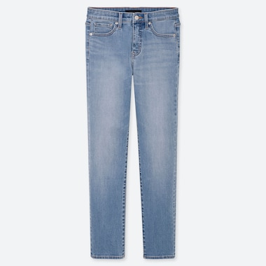6c4396fc7620d4 Women's Jeans: High Rise, Ultra Stretch, Maternity & More | UNIQLO US