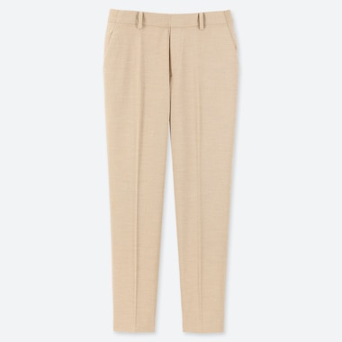 b7961d272c95c Women's Trousers, Leggings & Sweatpants | UNIQLO