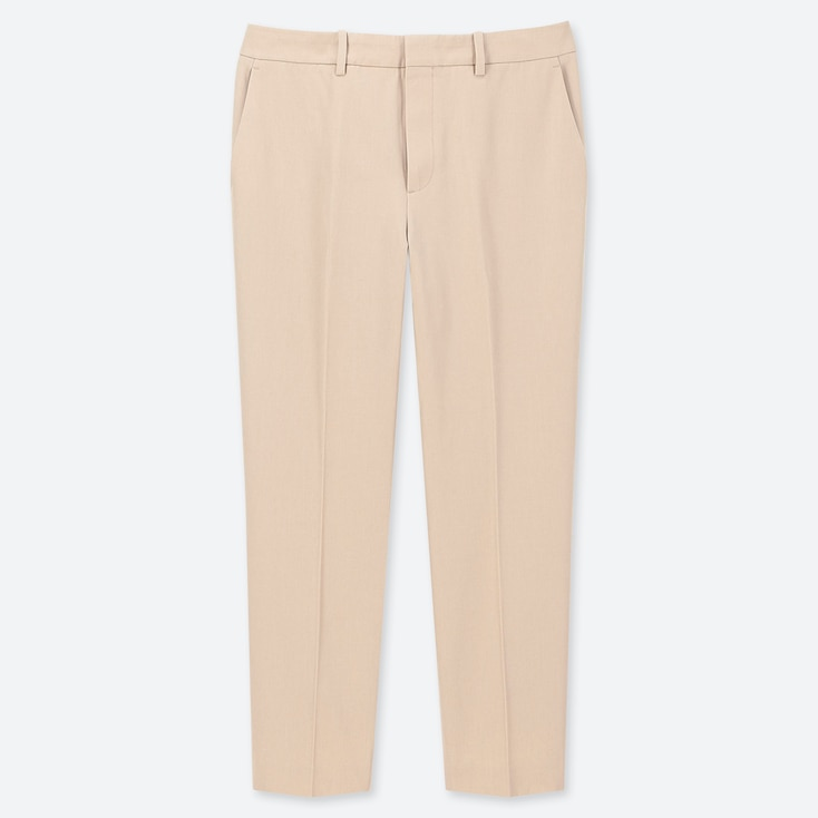 DAMEN EASY CARE STRETCH-HOSE IN 7/8-LÄNGE