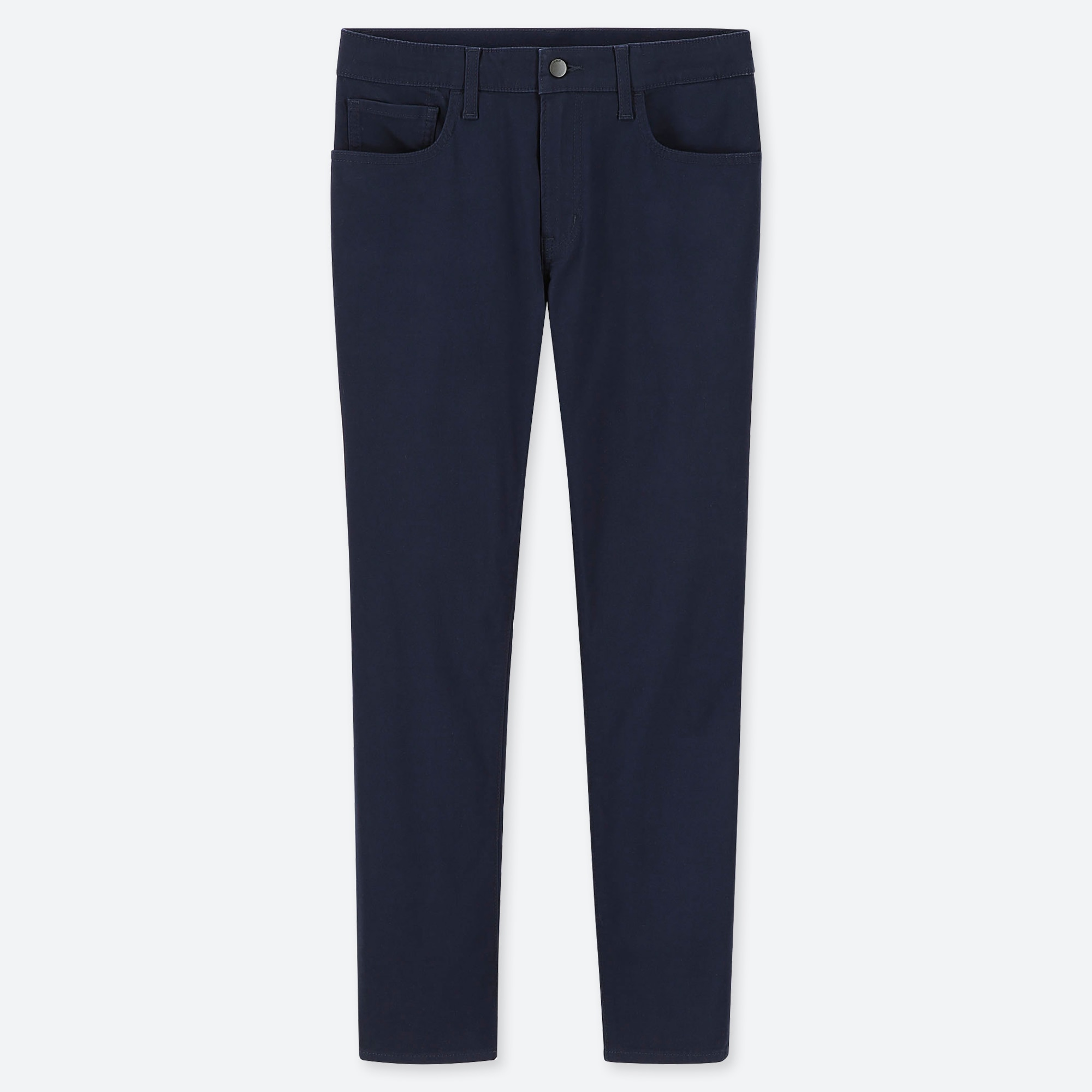 JEAN EZY COULEUR COUPE SKINNY HOMME | UNIQLO