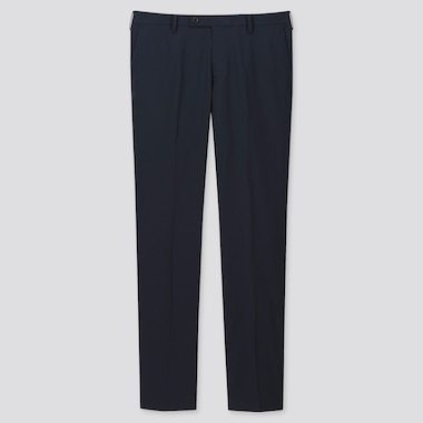 MEN KANDO PANTS (ULTRA LIGHT), NAVY, medium