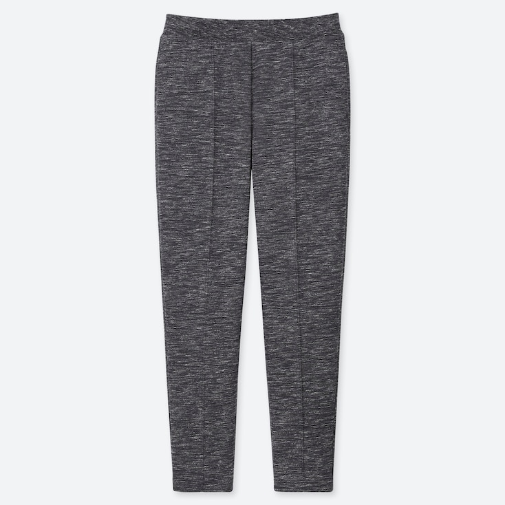 WOMEN DRY SWEATPANTS, DARK GRAY, large