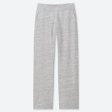 PANTALONI LOUNGEWEAR DONNA ULTRA STRETCH TAGLIO DRITTO