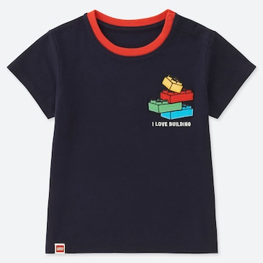 BABIES TODDLER LEGO® UT GRAPHIC T-SHIRT