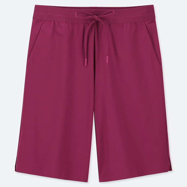 BERMUDA ACTIVE ULTRA STRETCH DONNA
