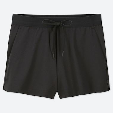 SHORT ACTIVE ULTRA STRETCH DONNA