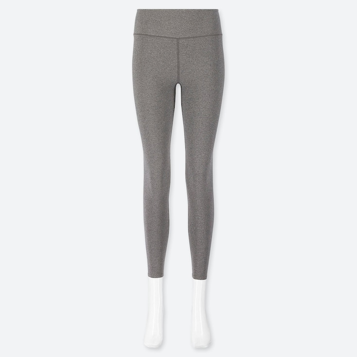 f3eb66424dbcf WOMEN AIRISM SOFT LEGGINGS | UNIQLO UK