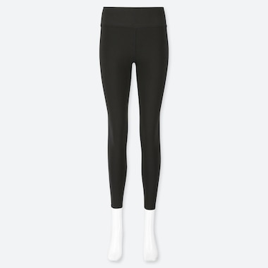 WOMEN AIRISM SOFT LEGGINGS