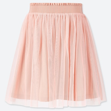 JUPE TULLE FILLE
