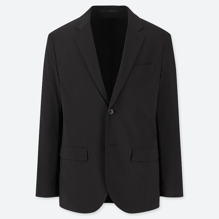 MEN KANDO JACKET, BLACK, large