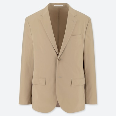 MEN KANDO JACKET, BEIGE, medium