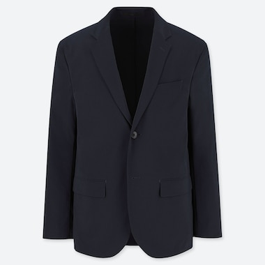 MEN KANDO JACKET, NAVY, medium