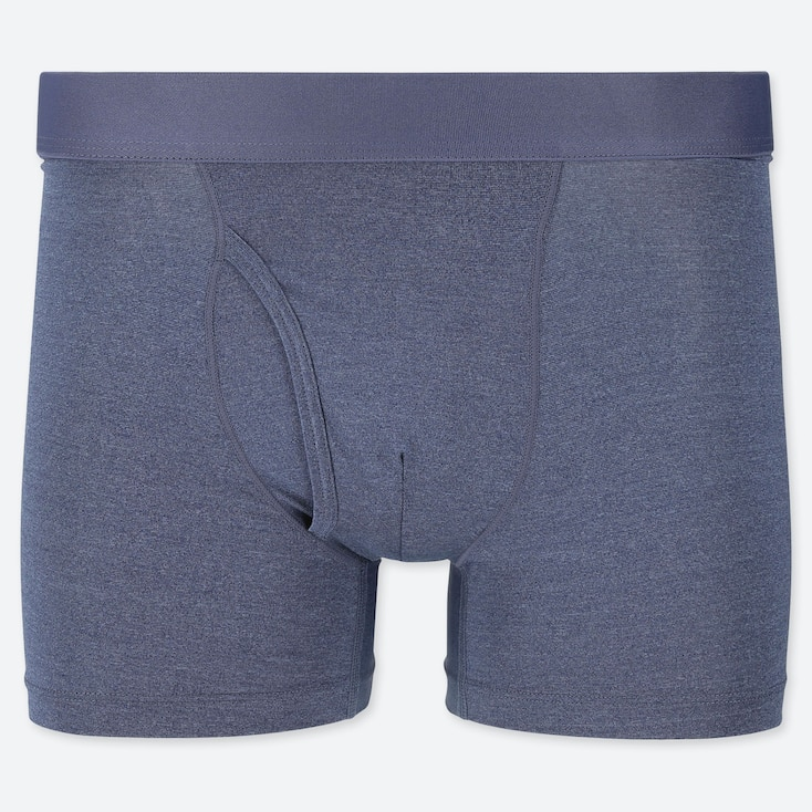 agreatvarietyofmodels elegant appearance affordable price MEN AIRISM BOXER BRIEFS