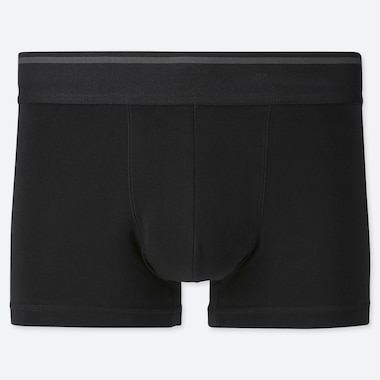 MEN SUPIMA COTTON LOW RISE BOXER BRIEFS