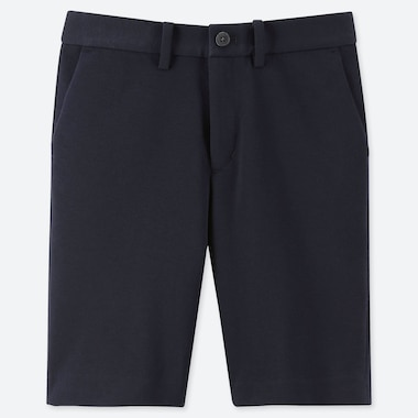 BOYS COMFORT HALF LENGTH TROUSERS