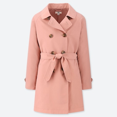 MANTEAU TRENCH FILLE