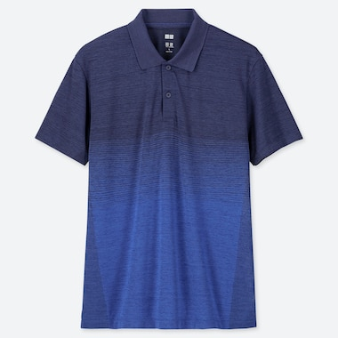 af210e3069 Men's Polo Shirts: 4 Styles, Endless Options | UNIQLO US