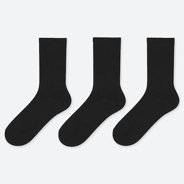 WOMEN SOCKS (THREE PAIRS)