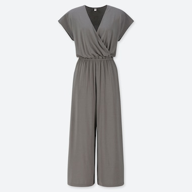 WOMEN JERSEY JUMPSUIT
