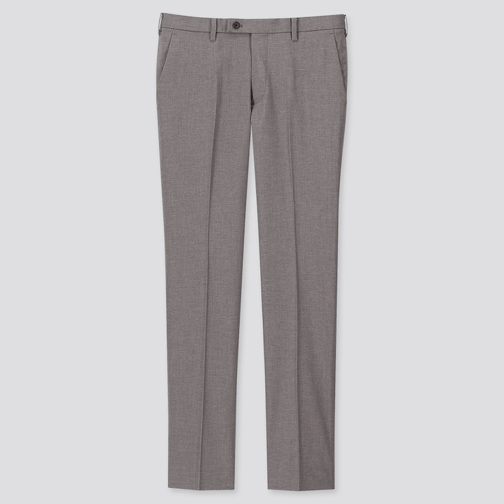 MEN KANDO PANTS (ULTRA LIGHT), GRAY, large