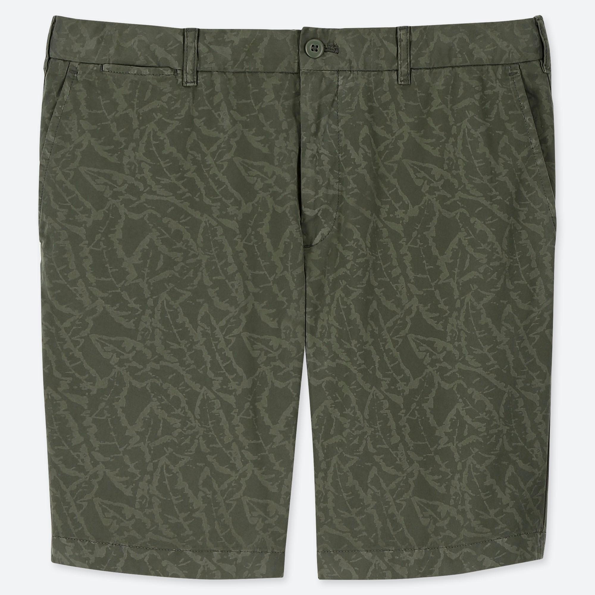 HommeChino Shorts Uniqlo Shorts Bain Bain De Uniqlo HommeChino De TKclF1J