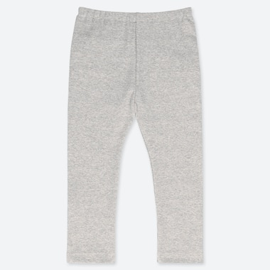 BABY GERIPPTE LEGGINGS