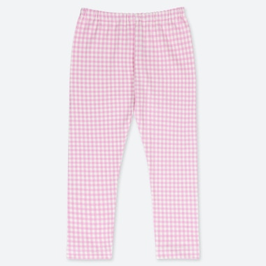 TODDLER LEGGINGS, PINK, medium