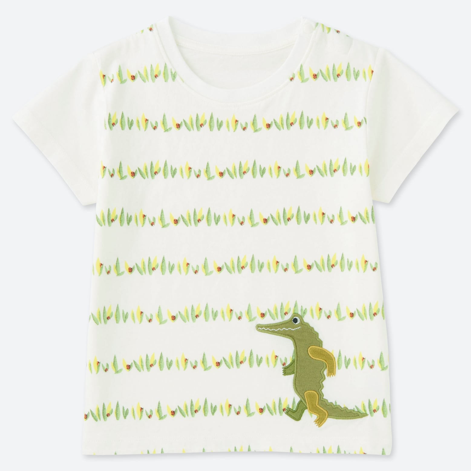 TODDLER THE PICTURE BOOK SHORT SLEEVE T-SHIRT