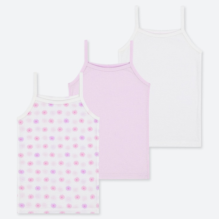 TODDLER COTTON MESH INNER TANK TOP (SET OF 3) (ONLINE EXCLUSIVE), LIGHT PURPLE, large