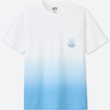 FEEL HAWAII UT (SHORT-SLEEVE GRAPHIC T-SHIRT) (ONLINE EXCLUSIVE), WHITE, medium