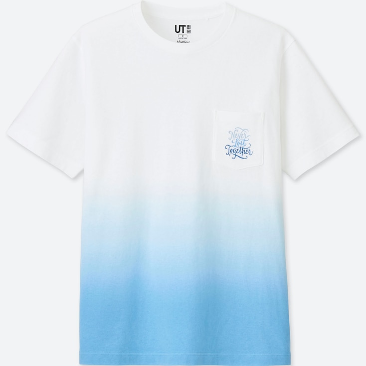 Feel Hawaii Ut (short-sleeve Graphic T-shirt) (online Exclusive), White, Large