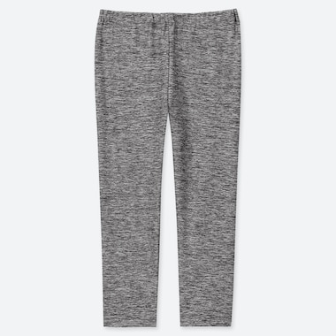 KIDS DRY CROPPED LEGGINGS
