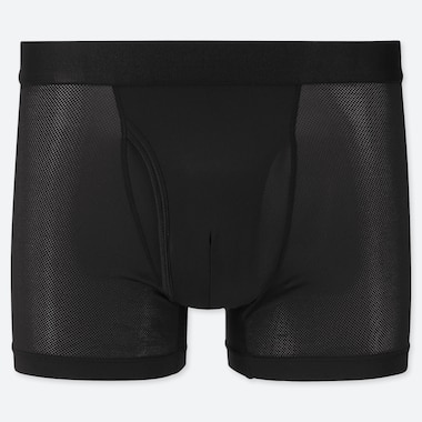 MEN AIRISM MESH BOXER SHORTS