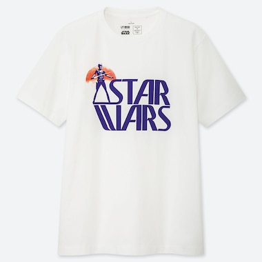 MASTER OF GRAPHICS STAR WARS UT CAMISETA GRÁFICA NIÑOS