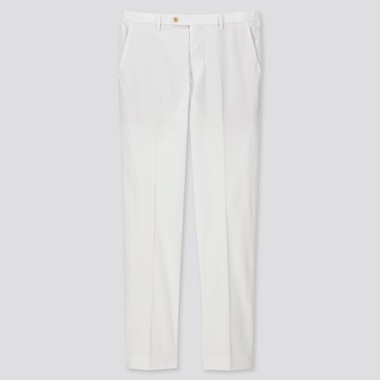 MEN KANDO PANTS (ULTRA LIGHT), WHITE, medium