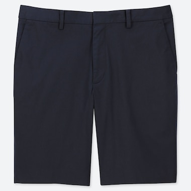 MEN SLIM FIT STRETCH SHORTS