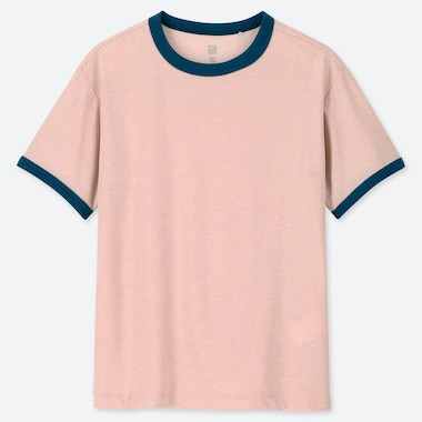 KINDER DRY-EX T-SHIRT