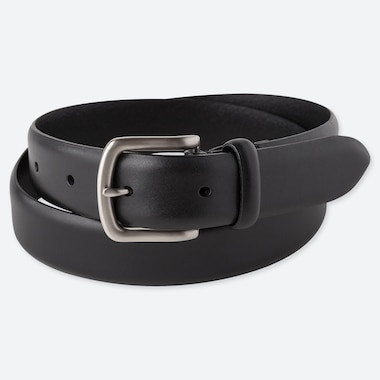 MEN ITALIAN LEATHER BELT