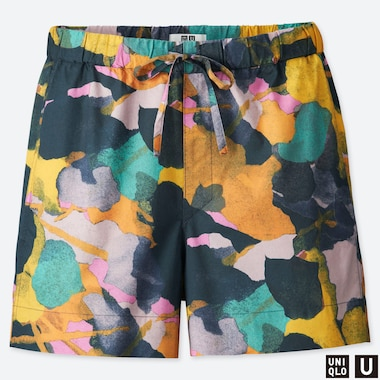 SHORT FANTASIA UNIQLO U EASY DONNA