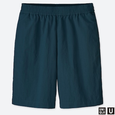 MEN UNIQLO U NYLON SHORTS