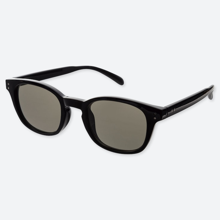 WELLINGTON SUNGLASSES, BLACK, large