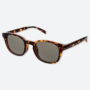 WELLINGTON SUNGLASSES, BROWN, medium