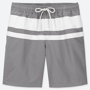 MEN MESH ACTIVE SWIM SHORTS