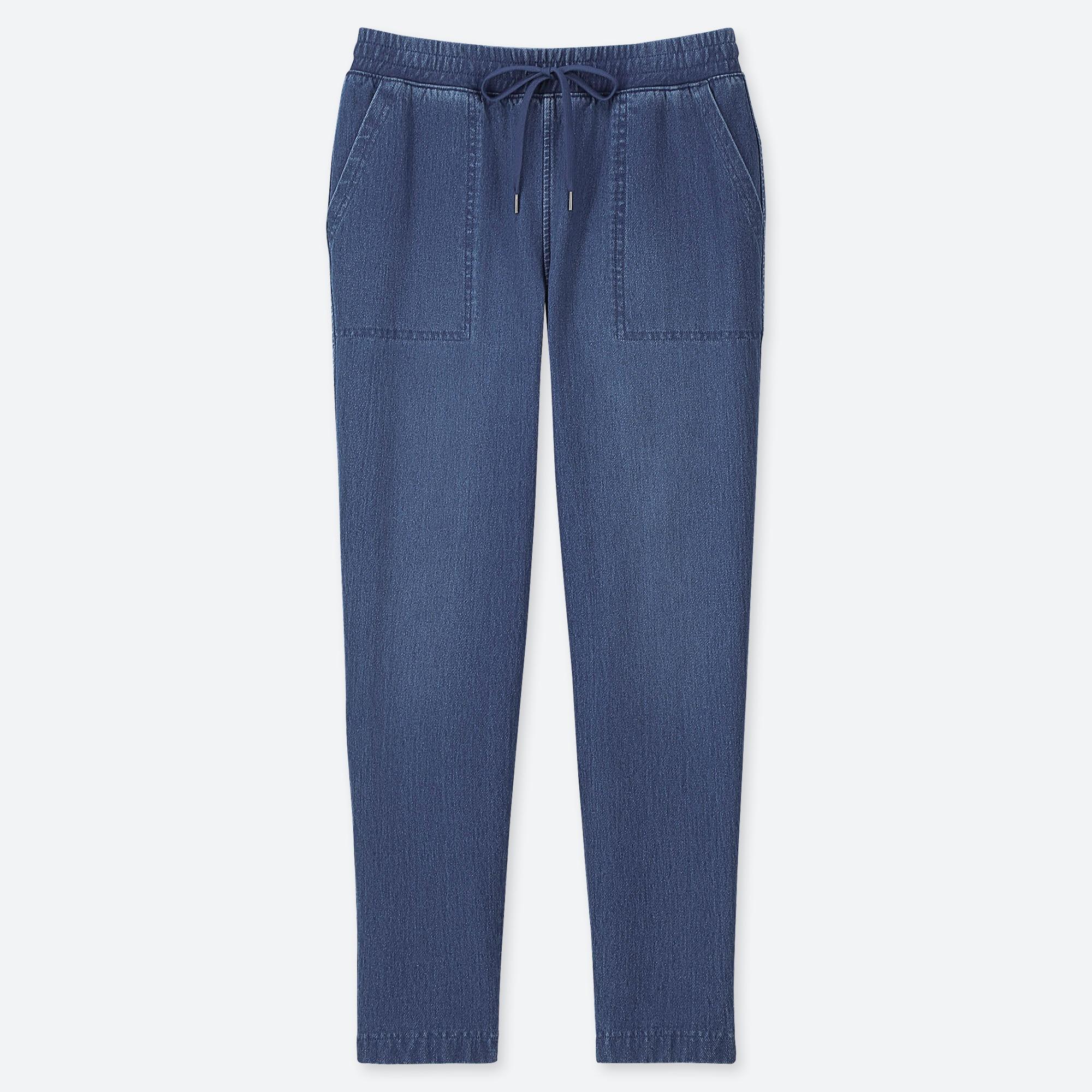 women size 29 jersey jeans